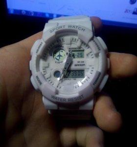 Часы Sanda