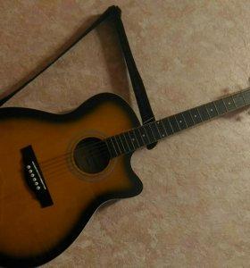 Гитара аккустическая Naranda