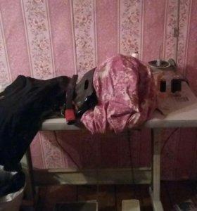Продам швейный стол и