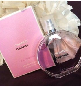 Chanel Tendre
