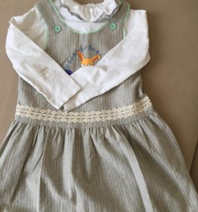 Сарафан- платье