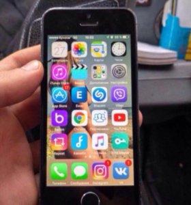 iPhone 5 (64GB) Black