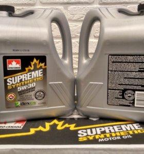 Petro-Canada Supreme Synthetic 5w-30