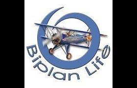 Biplane Life