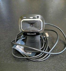 Камера Microsoft HD 3000