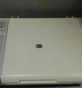 Принтер, сканер и копир