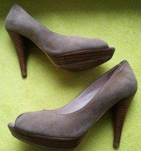 Туфли женские 34,5 р.