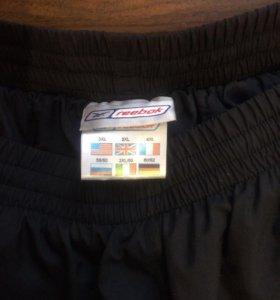 Зимние спортивные штаны 58-60
