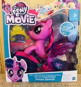 Пони My little Pony Hasbro в ассортименте