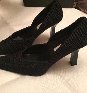 Туфли жен. Раз. 37