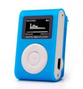 MP3-плеер Binmer LS11
