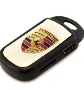 MP3-плеер с Логотипом Porsche