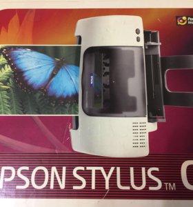 Принтер EPSON stylus c42ux