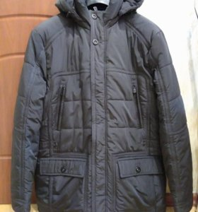 Куртка зимняя р. 52