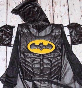 Бетмана костюм