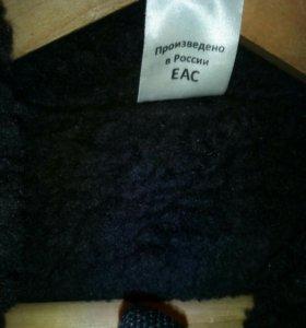 Продается мужская утепленная толстовка.