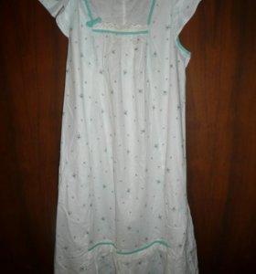 Ночная сорочка, размер 158-164-92