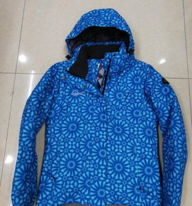 Новая куртка горнолыжная айспик