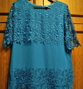 Блузка 48 размера (новая)