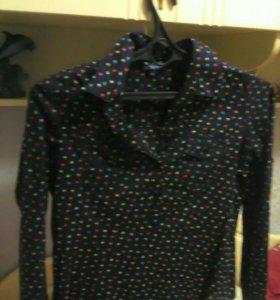 Рубашка,44_46,юбка,44_46,все по 200