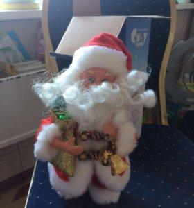 Музыкальный Дед Мороз 🎅новый