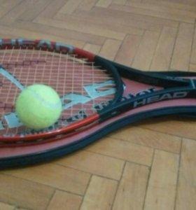 Ракетка теннисная Head Junior
