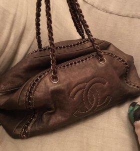 Chanel сумка оригинал