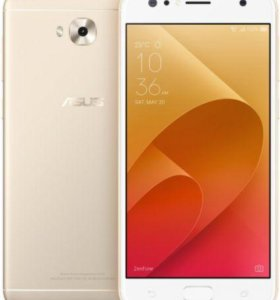 Asus zenfone 4 live zb553kl 16gb gold
