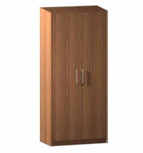Шкаф для одежды ШДО-Л-04 ЛАВКОР