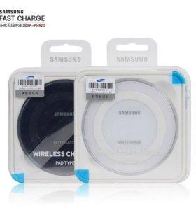 Беспроводная зарядка Samsung Wireless Charger