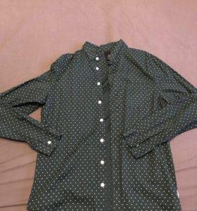 Рубашка firefly