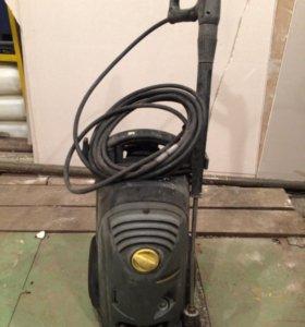 Аппарат без нагрева воды Karcher HD 6/15 C