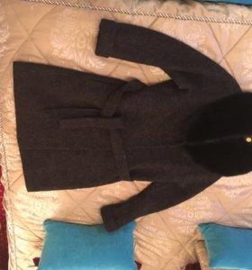 Зимнее пальто!