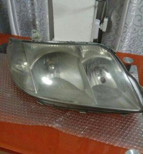 Оптика на Тойота Королла Филдер 121кузов 04-06 г.в