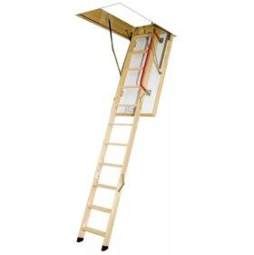 Чердачная лестница Fakro Факро LTK Energy