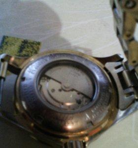 Часы Инвекта швейцарские
