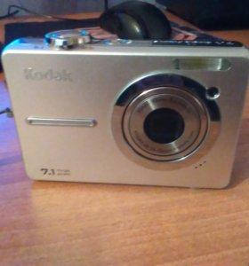 Kodak C763