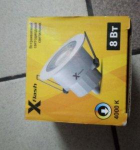 Светильники светодиодные XFlash