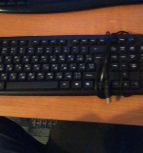 Клавиатура Defender