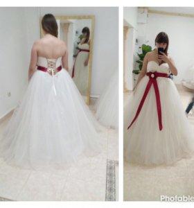 Продажа,прокат,Свадебное платье