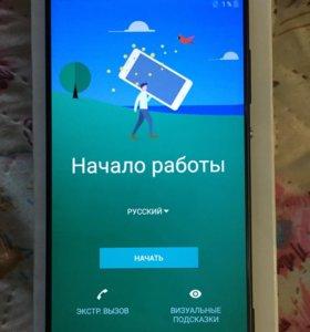 Телефон SONY Xperia XA1 G3112 2017