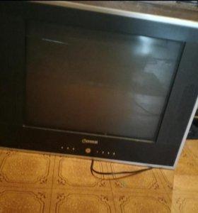 Телевизор General