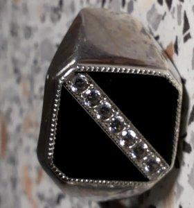 2 кольца из серебра 925 пробы.