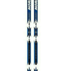 Продам лыжи Nordway xc classic (205см.)