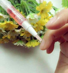 Масло-карандаш для ногтей и кутикулы
