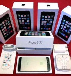 🍎 Apple Iphone 5S 16GB (REF)🍎