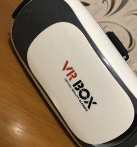 Очки виртуальный реальности VR BOX
