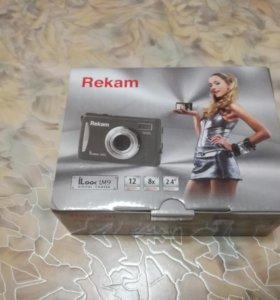 Цифровая камера DejaView SS-85