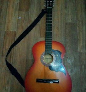 Классическая гитара Corsa