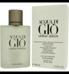 Giorgio Armani Acqua di Gio Limited Edition-100мл